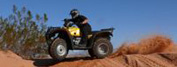 ATV, Buggy & Land Sailing Tours