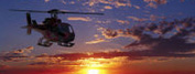 Helicopter Tours & Scenic Flight