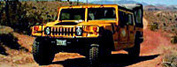 Jeep & SUV Tours